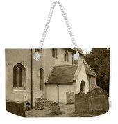 Remember Before God IIi Weekender Tote Bag