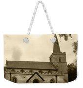Remember Before God Iv Weekender Tote Bag