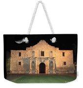 Remember The Alamo Weekender Tote Bag