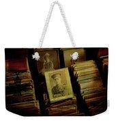 Remember The Fallen Weekender Tote Bag