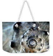 Remember The Sea With Me Weekender Tote Bag