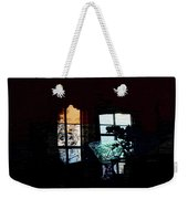 Remember The Time Weekender Tote Bag