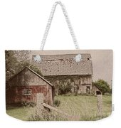 Remember When Weekender Tote Bag