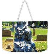 Remembrance Weekender Tote Bag