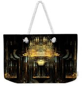 Hall Of Expectations Weekender Tote Bag