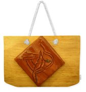 Reminder - Tile Weekender Tote Bag