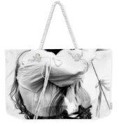 Renaissance Archeress Weekender Tote Bag
