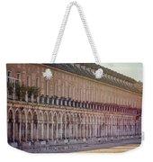 Renaissance Arches Aranjuez Spain Weekender Tote Bag