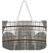 Rencen From Within Weekender Tote Bag