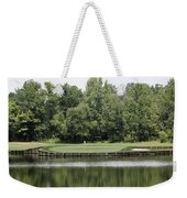 Renditions Golf - 13th Weekender Tote Bag