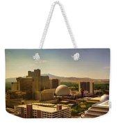 Reno Weekender Tote Bag