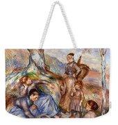 Renoir: Grape Pickers Weekender Tote Bag