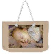 Renoircalia Catus 1 No.2 - Adorable Baby L A Weekender Tote Bag