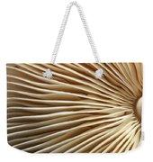 Repetishroomin Weekender Tote Bag