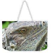 Reptilian Weekender Tote Bag