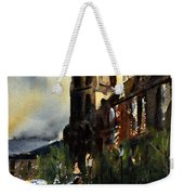 Residences, Catholic University Weekender Tote Bag