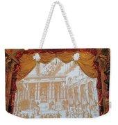 Residenz Theatre 1 Weekender Tote Bag