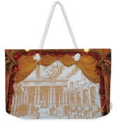 Residenz Theatre 3 Weekender Tote Bag