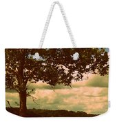 Rest Weekender Tote Bag by Diane Reed