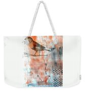 Restful Moment Weekender Tote Bag