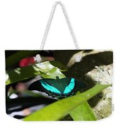 Resting In The Shadows Weekender Tote Bag
