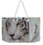 Resting Tiger Weekender Tote Bag