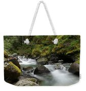 Resting Within The Song Of Water Weekender Tote Bag