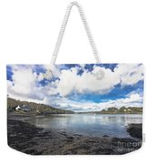 Restronguet Passage Hdr Weekender Tote Bag