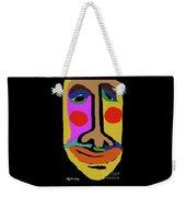 Retired Make Up Artist Weekender Tote Bag