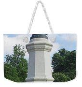 Retiro Park 43 Weekender Tote Bag