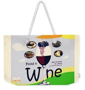 Retractable Banners- Effective Marketing Strategy Weekender Tote Bag