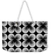 Retro 11 Weekender Tote Bag