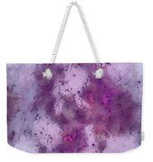 Retroposition Formation  Id 16099-011108-26410 Weekender Tote Bag