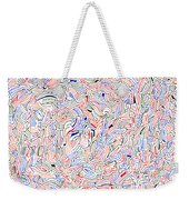 Reunification Weekender Tote Bag