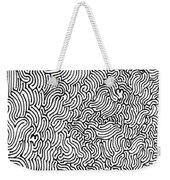 Revelation Weekender Tote Bag