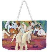 Revueltas: El Trapiche Weekender Tote Bag