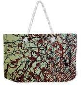 Rfb0204 Weekender Tote Bag
