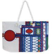 Rfb0414 Weekender Tote Bag