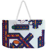 Rfb0415 Weekender Tote Bag