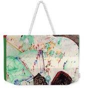 Rfb0518 Weekender Tote Bag