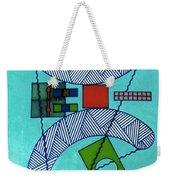 Rfb0555 Weekender Tote Bag