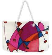 Rfb0584 Weekender Tote Bag