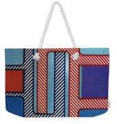 Rfb0622 Weekender Tote Bag