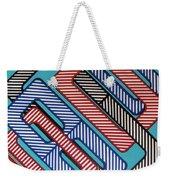 Rfb0627 Weekender Tote Bag