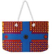 Rfb0807 Weekender Tote Bag