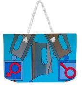 Rfb0903 Weekender Tote Bag