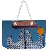 Rfb0913 Weekender Tote Bag