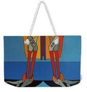 Rfb0917 Weekender Tote Bag