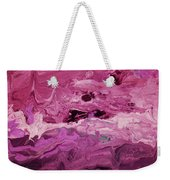 Rhapsody 2- Art By Linda Woods Weekender Tote Bag