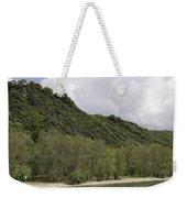 Rhenish Massif 03 Weekender Tote Bag